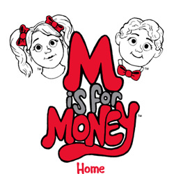 M is for Money Online Store by Vubiz